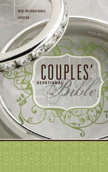 Picture of NIV 2011/COUPLES DEVOTIONAL BIBLE