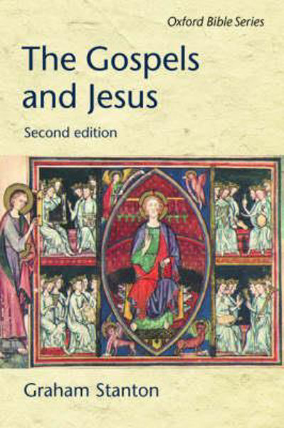 Picture of THE GOSPELS AND JESUS