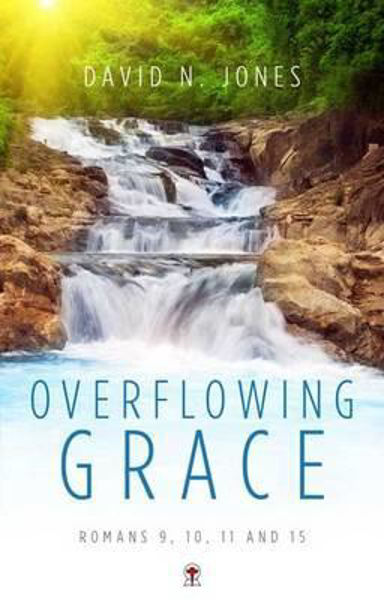 Picture of OVERFLOWING GRACE