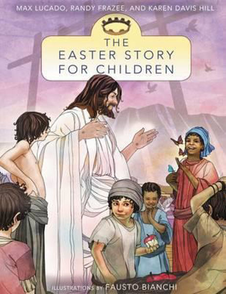 Picture of THE EASTER STORY FOR CHILDREN