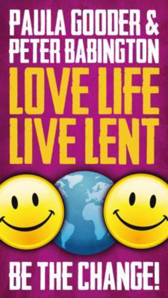 Picture of LOVE LIFE LIVE LENT PK 10