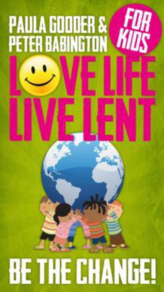 Picture of LOVE LIFE LIVE LENT