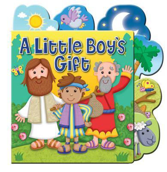 Picture of A LITTLE BOY'S GIFT