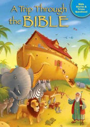 Picture of A TRIP THROUGH THE BIBLE