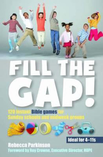 Picture of FILL THE GAP!