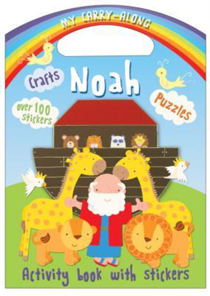 Picture of MY CARRY-ALONG NOAH