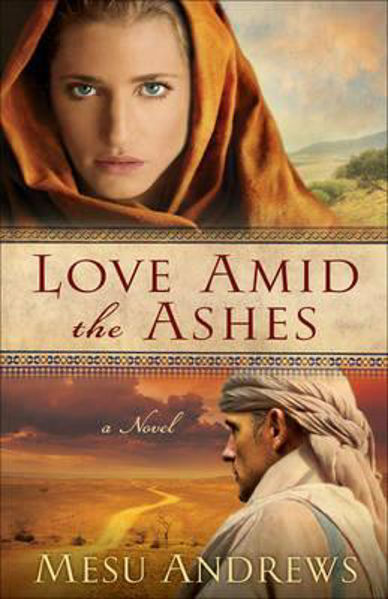 Picture of LOVE AMID THE ASHES