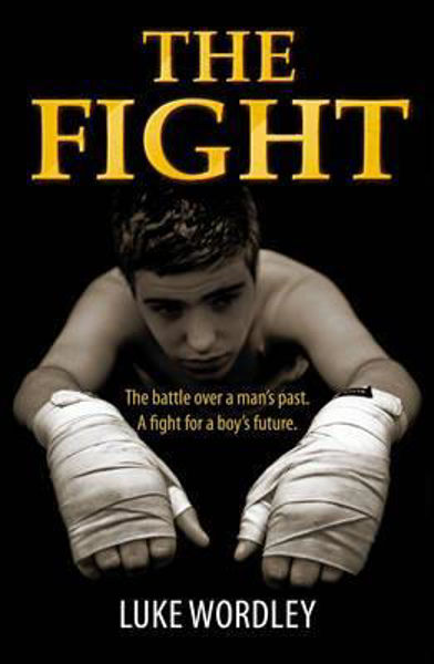 Picture of THE FIGHT - Luke Wordley