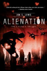 Picture of CHAOS TRILOGY/#2 ALIENATION