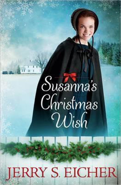 Picture of SUSANNA'S CHRISTMAS WISH