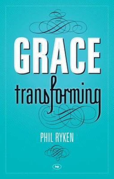 Picture of GRACE TRANSFORMING