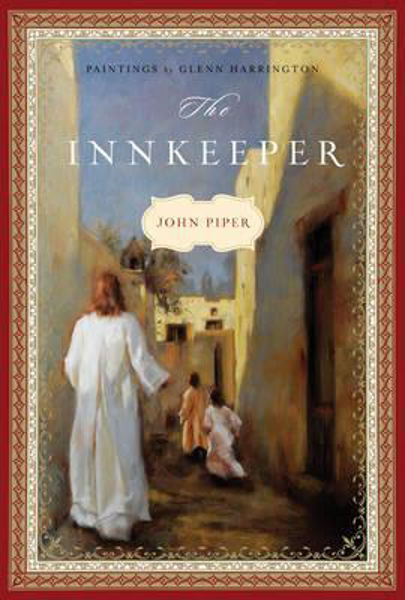 Picture of THE INNKEEPER