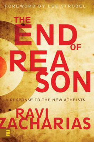 Picture of THE END OF REASON