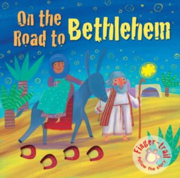 Picture of ON THE ROAD TO BETHLEHEM