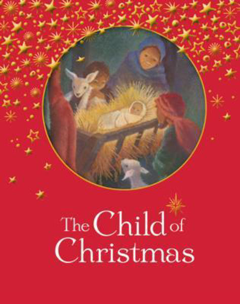 Picture of THE CHILD OF CHRISTMAS