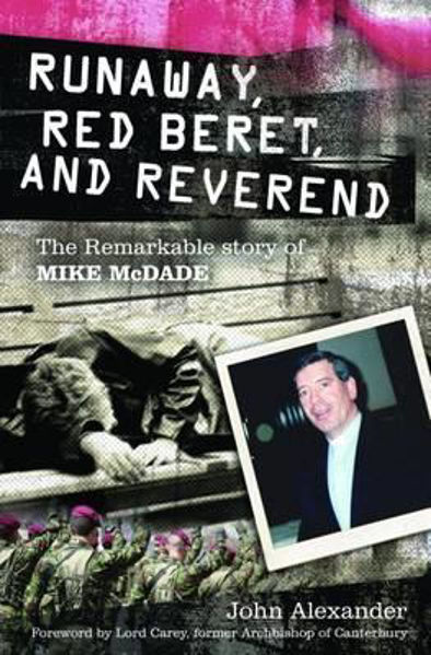 Picture of RUNAWAY RED BERET AND REVEREND