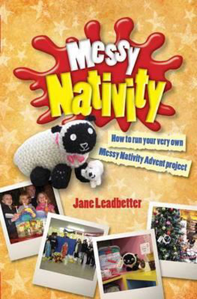 Picture of MESSY NATIVITY