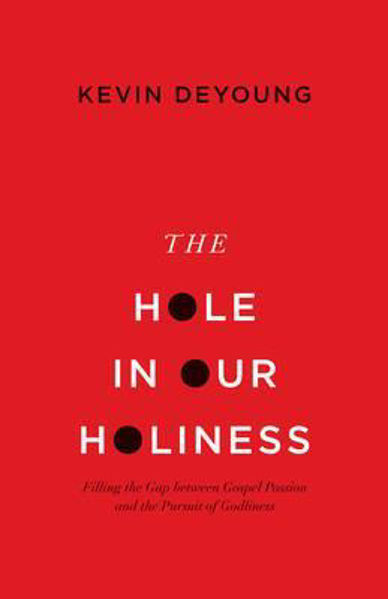 Picture of THE HOLE IN OUR HOLINESS