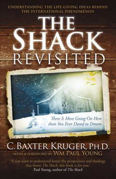 Picture of THE SHACK REVISITED