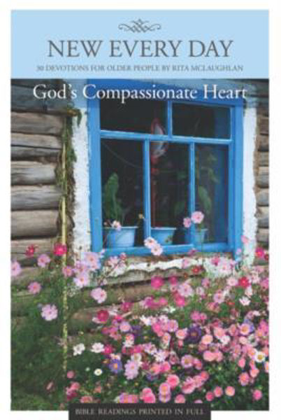 Picture of NEW EVERY DAY/GOD'S COMPASSIONATE HEART