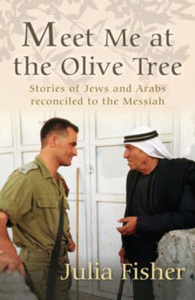 Picture of MEET ME AT THE OLIVE TREE