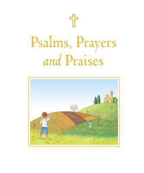 Picture of PSALMS PRAYERS AND PRAISES