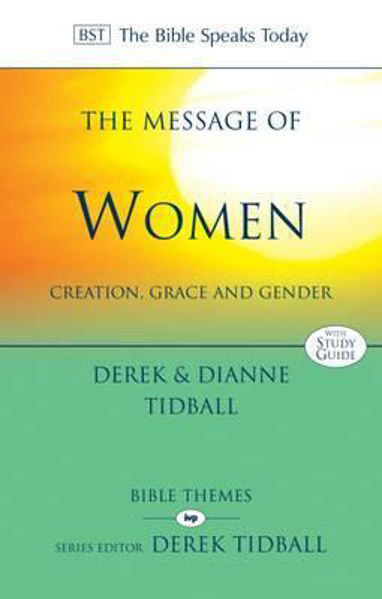 Picture of BST/MESSAGE OF WOMEN