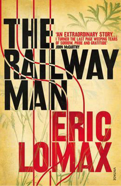 Picture of THE RAILWAY MAN