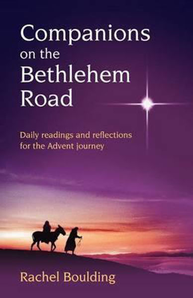 Picture of COMPANIONS ON THE BETHLEHEM ROAD