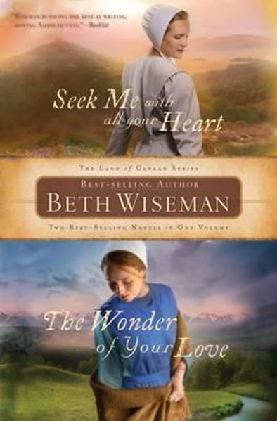 Picture of SEEK ME/WONDER OF YOUR LOVE 2 IN 1