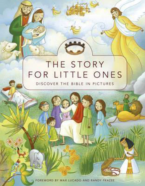 Picture of THE STORY/FOR LITTLE ONES