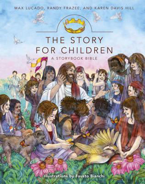 Picture of THE STORY FOR CHILDREN