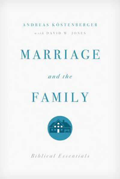 Picture of MARRIAGE AND THE FAMILY