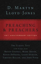 Picture of PREACHING AND PREACHERS