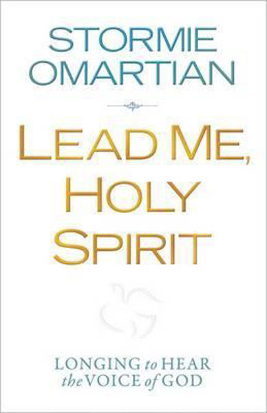 Picture of Lead me holy spirit