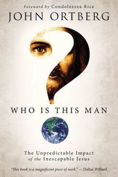 Picture of Who is this man?
