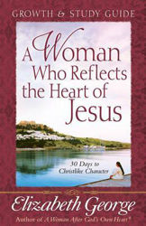 Picture of WOMAN WHO REFLECTS HEART OF JESUS STUDY