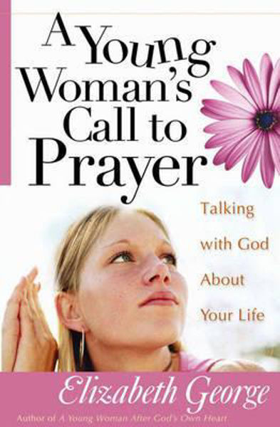 Picture of A YOUNG WOMAN'S CALL TO PRAYER