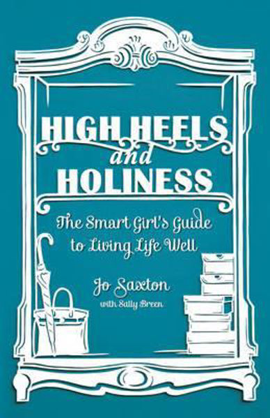 Picture of HIGH HEELS AND HOLINESS