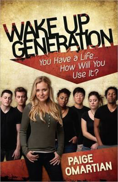 Picture of WAKE UP GENERATION