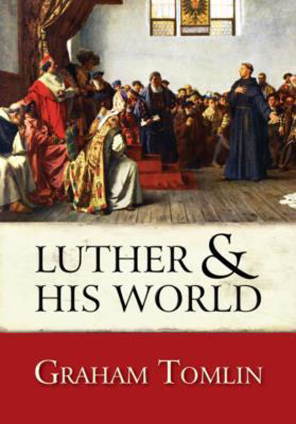 Picture of LUTHER AND HIS WORLD