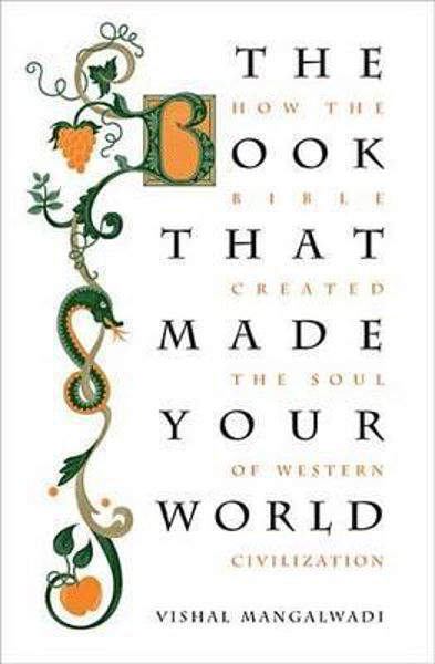 Picture of THE BOOK THAT MADE YOUR WORLD