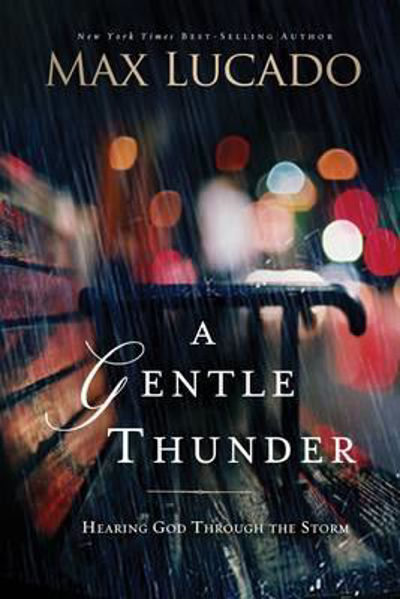 Picture of A GENTLE THUNDER