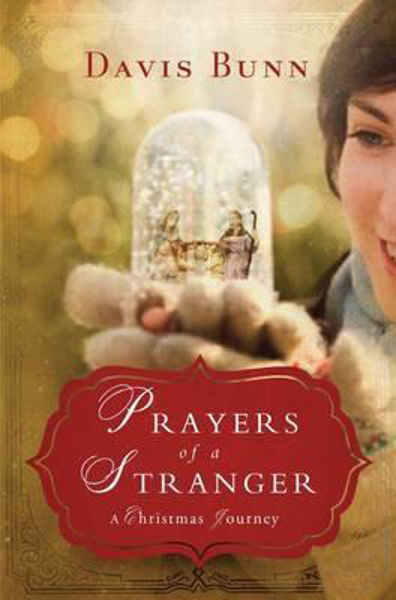 Picture of PRAYERS OF A STRANGER/A CHRISTMAS JOURNE