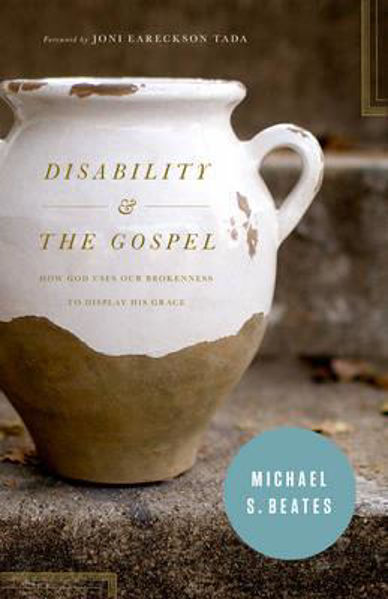 Picture of DISABILITY AND THE GOSPEL