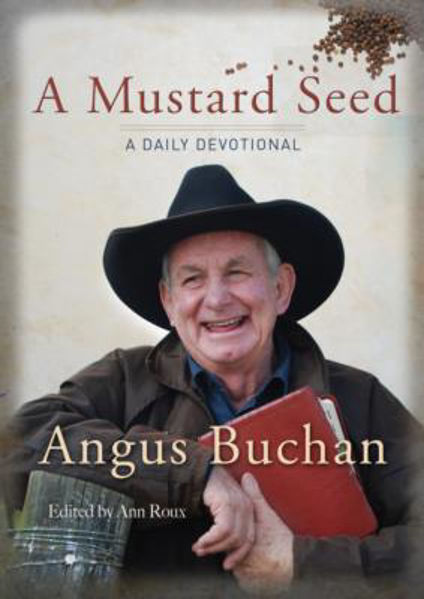 Picture of A MUSTARD SEED 365 daily devotional