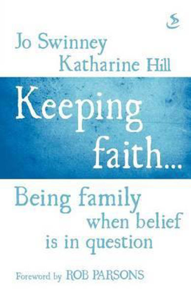 Picture of KEEPING THE FAITH...