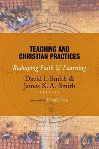 Picture of TEACHING AND CHRISTIAN PRACTICES