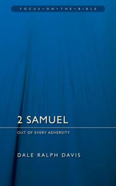 Picture of FOCUS ON THE BIBLE/2 SAMUEL