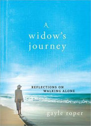 Picture of A WIDOW'S JOURNEY Reflections on walking alone